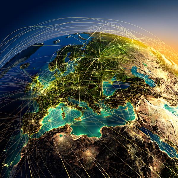 recupero crediti internazionali